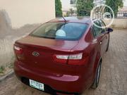 Kia Rio 2013 Red   Cars for sale in Abuja (FCT) State, Central Business Dis