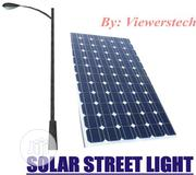 Solar Street Light With Installations | Solar Energy for sale in Ogun State, Ijebu Ode