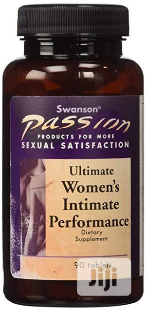 Women Sex/Libido Booster   Sexual Wellness for sale in Lagos State, Ilupeju