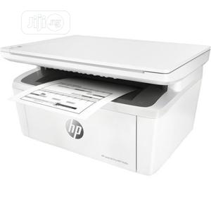 Hp Laserjet Pro MFP 28a All-in-one Monochrome Printer   Printers & Scanners for sale in Lagos State, Ikeja