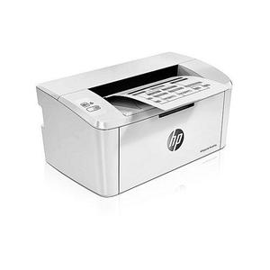 Hp Hp Laserjet Pro M15A Black And White Printer   Printers & Scanners for sale in Lagos State, Ikeja