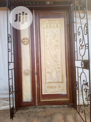 Giant Metal Doors | Doors for sale in Lagos State, Agege
