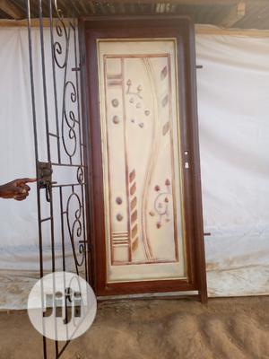 Giant Door | Doors for sale in Lagos State, Agege