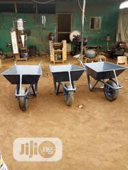 Quality House Building Wheel Barrow | Farm Machinery & Equipment for sale in Lagos State, Alimosho