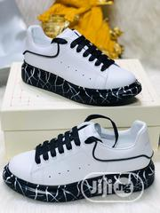 Alexander McQueen Sneakers for Men and Women | Shoes for sale in Lagos State, Lagos Island