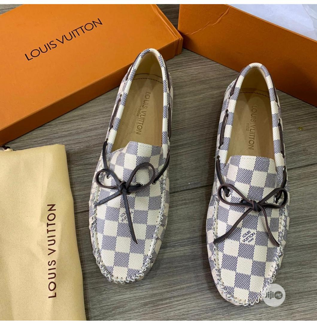 Quality Men's Loafers