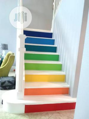 Beautify Your Stair Risers | Home Accessories for sale in Abuja (FCT) State, Maitama