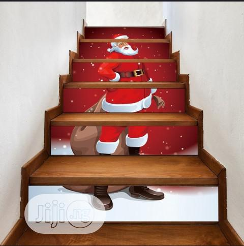 We Install Best Trending Stair Risers In Abuja | Building & Trades Services for sale in Asokoro, Abuja (FCT) State, Nigeria