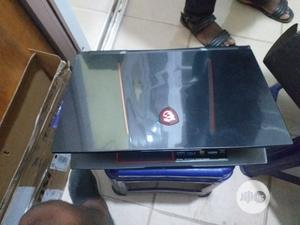 New Laptop MSI 16GB Intel Core i7 SSHD (Hybrid) 1.5T | Laptops & Computers for sale in Lagos State, Ikeja