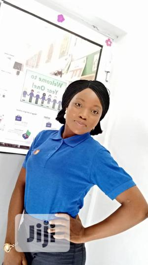 Female Personal Assistant Cv   Office CVs for sale in Abuja (FCT) State, Jabi