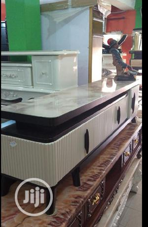 Prime Luxury TV Stand ,Brand New. | Furniture for sale in Lagos State, Lekki