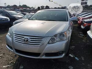 Toyota Avalon Limited 2007 Silver | Cars for sale in Lagos State, Apapa