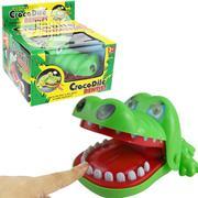 Elegant Crocodile Dentist Kid's Fun Gift Toy | Toys for sale in Ondo State, Akure