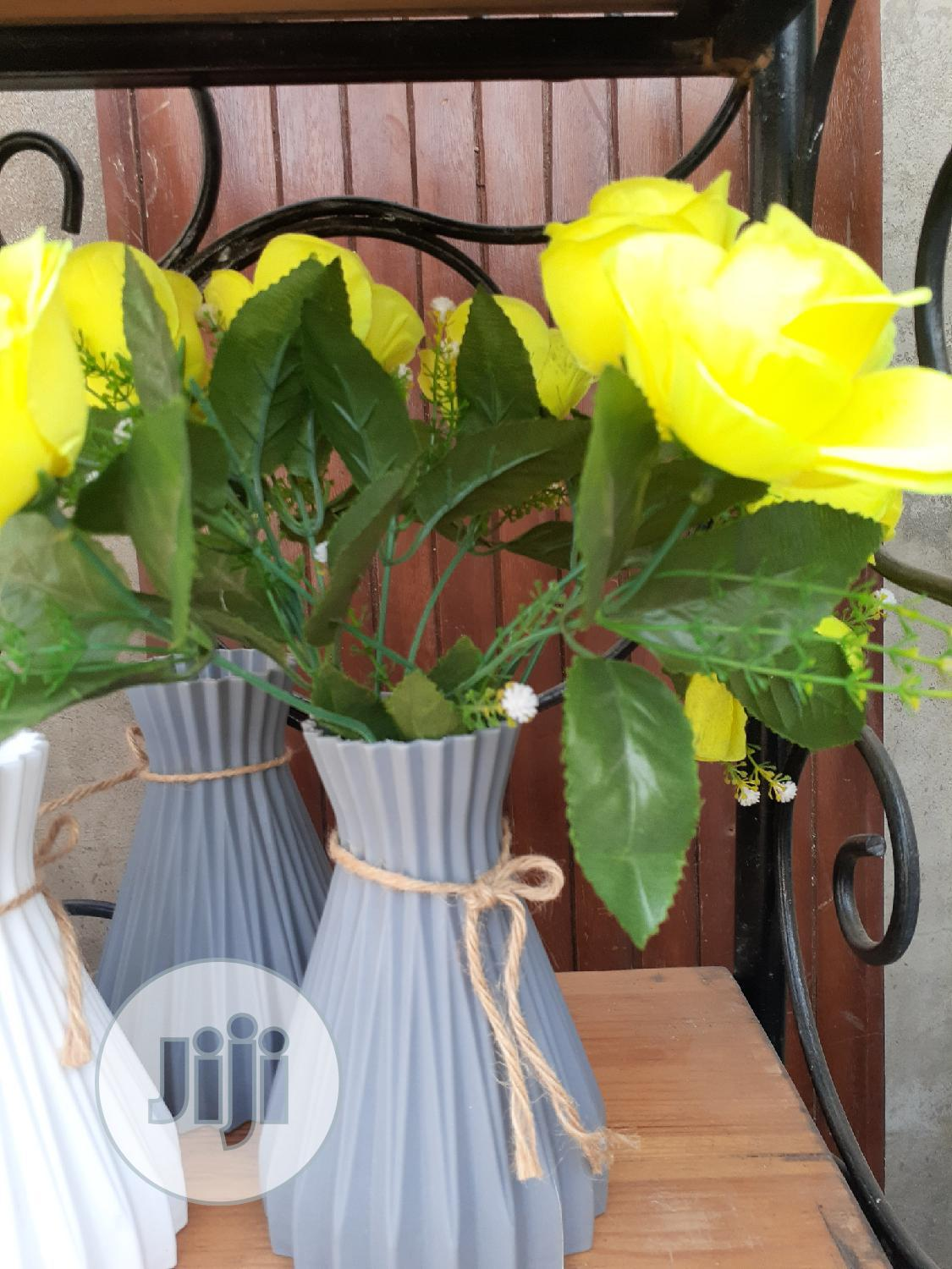 Flower Vase | Home Accessories for sale in Lugbe District, Abuja (FCT) State, Nigeria