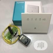 B315s-607 4G LTE Router For Glo 4G,Ntel & All Other Networks | Networking Products for sale in Lagos State, Ikeja