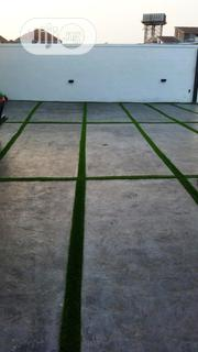 Interlocking Synthetic Grass | Landscaping & Gardening Services for sale in Lagos State, Ikeja
