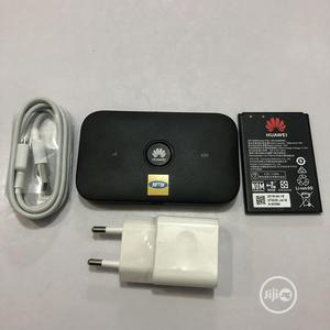 MTN 4G LTE & 3G Support Wifi Router Hotspot For All Networks | Networking Products for sale in Lagos State, Ikeja