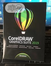 BRAND NEW Coreldraw Graphics Suite 2019 Full Version For Windows PC | Software for sale in Lagos State, Ikeja