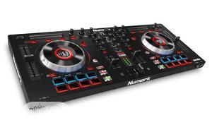 Numark Mixtrack Platinum - DJ Controller | Audio & Music Equipment for sale in Lagos State, Ikeja