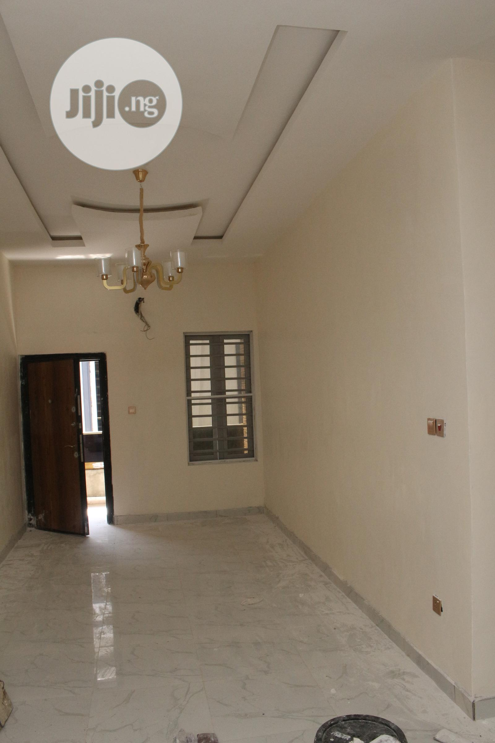 5 Bedroom Semi Detached Duplex In Lekki Offf Lekki Palm City | Houses & Apartments For Sale for sale in Lekki Phase 1, Lagos State, Nigeria