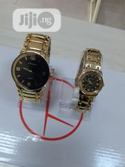 Gino Milano His and Her Watch Set 20% Discount | Watches for sale in Lagos State, Ajah