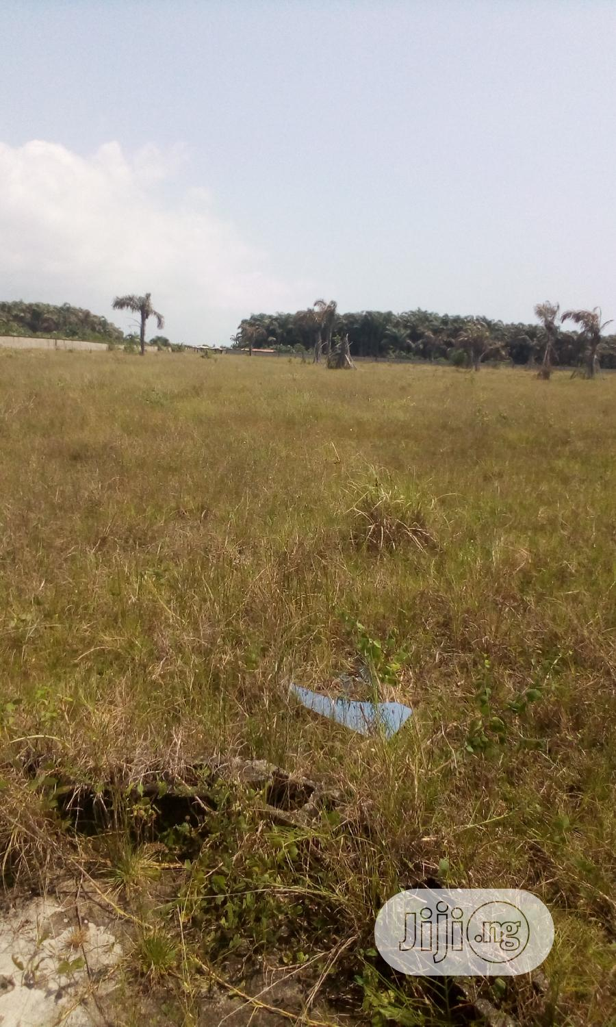 Dry Land for Sale in Ajah | Land & Plots For Sale for sale in Ajah, Lagos State, Nigeria