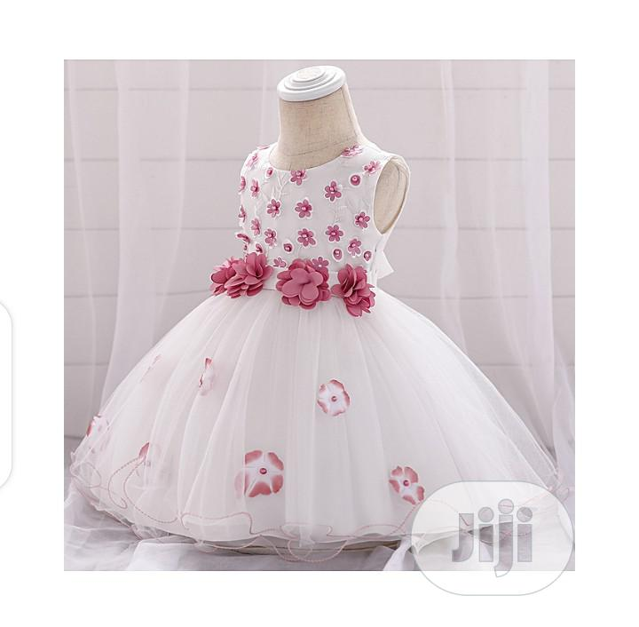 Archive: Baby Ball Gown