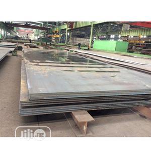 3mm Steel Plate, Steel Sheet Mild Steel, Mildsteel   Building Materials for sale in Lagos State, Lagos Island (Eko)