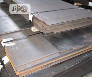4mm Mildsteel Steel Plate, Steel Sheet, Steel Sheet Plate   Building Materials for sale in Lagos State, Lagos Island (Eko)