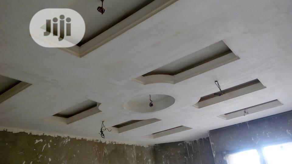 P.O.P With Unique Designs | Building Materials for sale in Ikeja, Lagos State, Nigeria