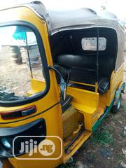 Tricycle 2017 Yellow | Motorcycles & Scooters for sale in Abuja (FCT) State, Nyanya