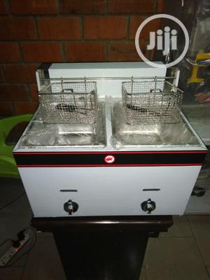 Gas Deep Fryer | Kitchen Appliances for sale in Abuja (FCT) State, Kaura