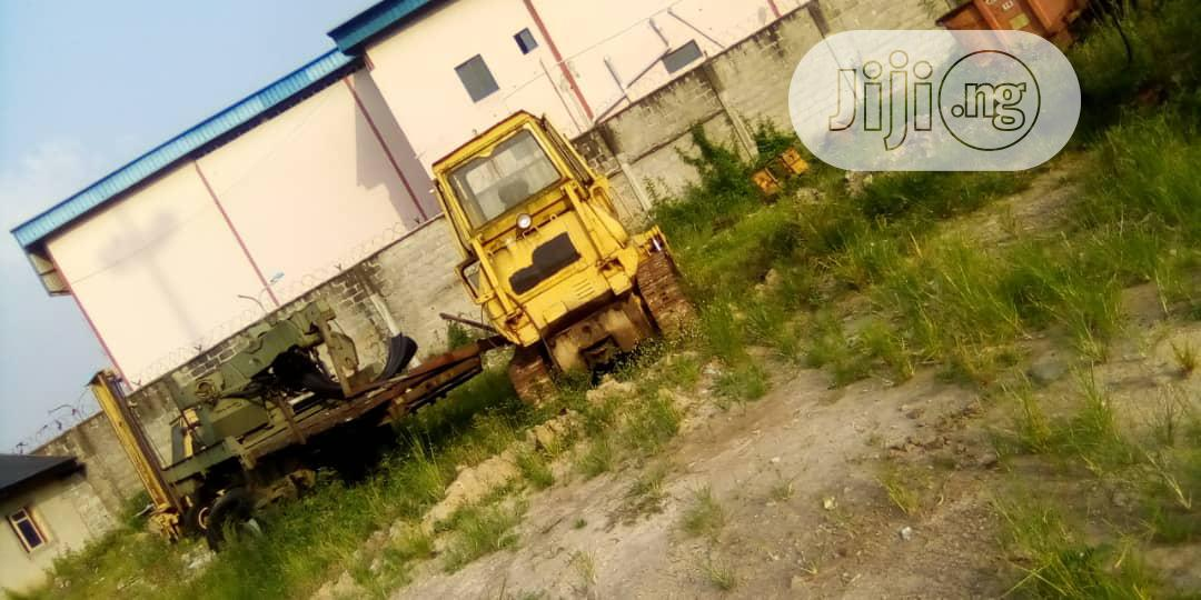 Archive: Scrap And Condemn Bulldozer, Crane, Excavator And Others For Sale