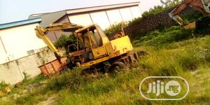 Scrap And Condemn Bulldozer, Crane, Excavator And Others For Sale   Heavy Equipment for sale in Lagos State, Amuwo-Odofin