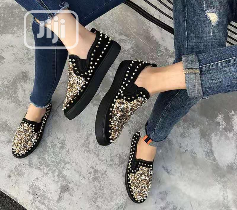 Sweet Look Sneakers