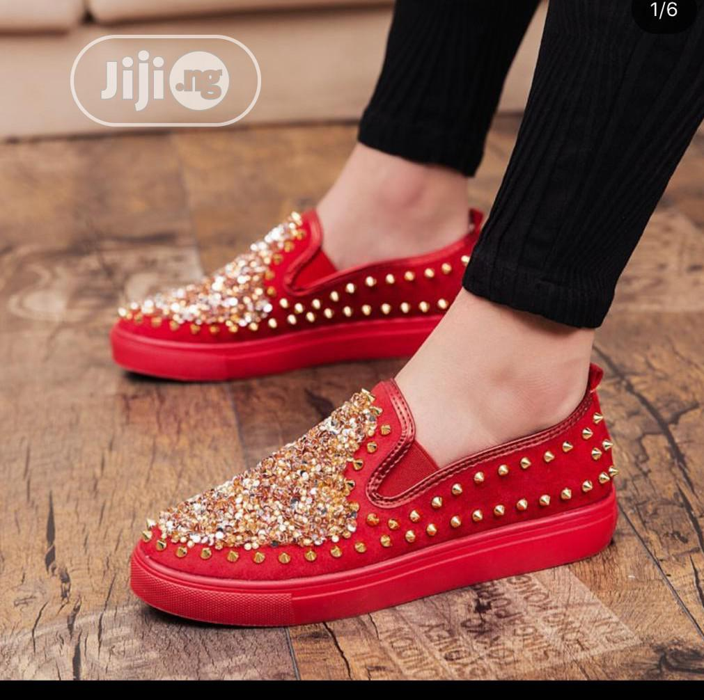 Sweet Look Sneakers | Shoes for sale in Gbagada, Lagos State, Nigeria