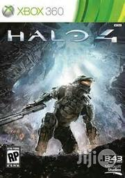 New XBOX 360 Halo 4 | Video Games for sale in Lagos State