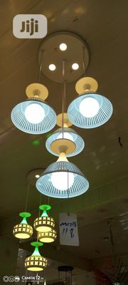Simple Dropping Pendant Light | Home Accessories for sale in Lagos State, Ojo