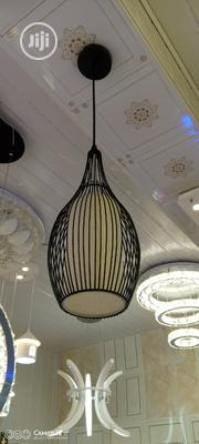 Simple Single Dropping Pendant Light   Home Accessories for sale in Lagos State, Ojo