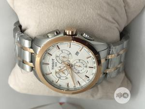 Tissot Watch | Watches for sale in Lagos State, Surulere