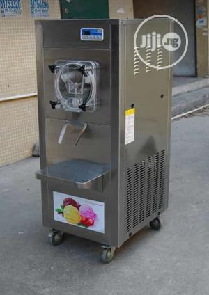 Standing Hard Ice Cream Machine Batch | Restaurant & Catering Equipment for sale in Lagos State, Ojo