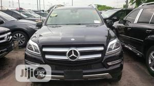 Mercedes-Benz GL Class 2014 Black | Cars for sale in Lagos State