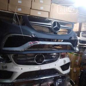 Mercedes Benz Upgrade Kits