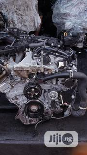 2GR V6 Engine Lexus RX 350 ES 350 And Toyota Highlander 2017 Up   Vehicle Parts & Accessories for sale in Lagos State, Mushin