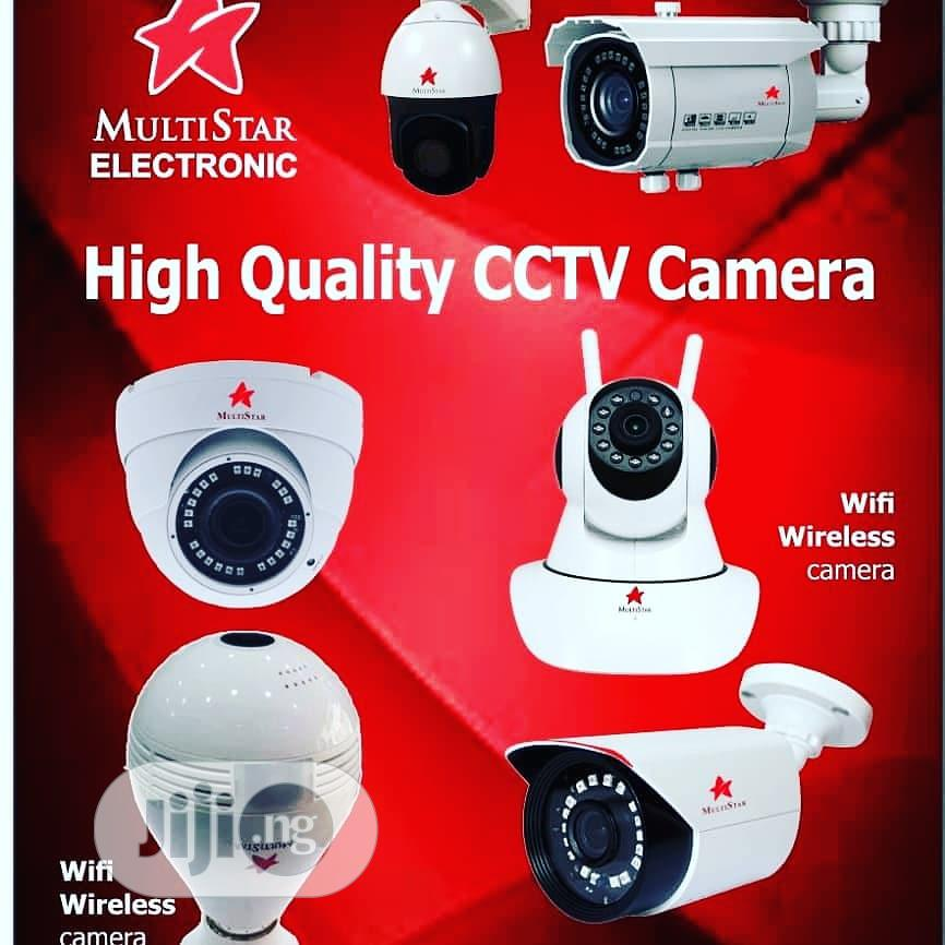 CCTV Camera Installation | Building & Trades Services for sale in Benin City, Edo State, Nigeria