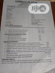 Health Campaign | Healthcare & Nursing CVs for sale in Enugu State, Awgu