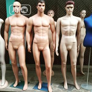 Plastic Male Mannequuns Of All Kinds And Sizes   Store Equipment for sale in Lagos State, Lagos Island (Eko)