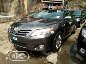 Toyota Camry 2008 2.4 LE Gray   Cars for sale in Lagos State, Apapa