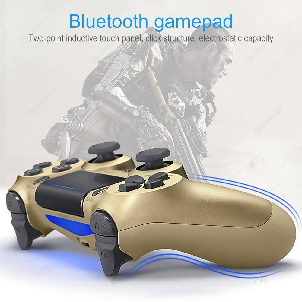 Ps4 Pad Wireless Controller V2
