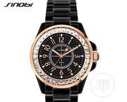 Sinobi Luxury Unisex Watch | Watches for sale in Lagos State, Lagos Island